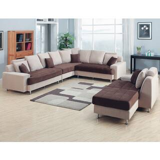 5 Piece Living Room Furniture Sets - Shop The Best Deals for Dec ...