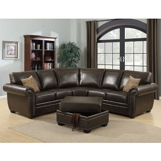 Buy Rustic Sectional Sofas Online at Overstock | Our Best ...