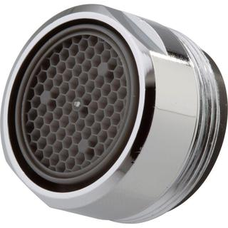 Delta 2.2 GPM Aerator with 15/16 in. -27 Male Thread in Chrome RP32529