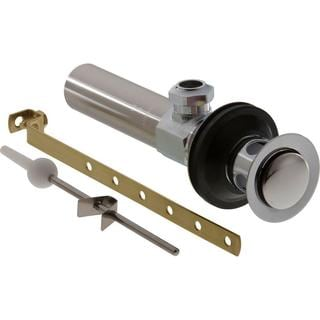 Delta Drain Assembly in Chrome RP26533