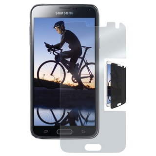 OtterBox 77-40385 Clearly Protected Privacy Screen for Samsung Galaxy S5
