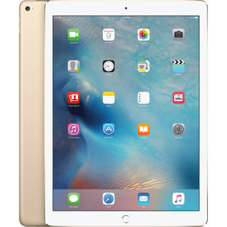 Apple iPad Pro 9.7 32GB 4G LTE Dual-Core Tablet w/ 12MP Camera (Certified Refurbished)