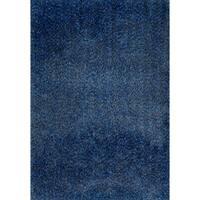 Hand-tufted London Textured Shag Rug - 2'3 x 3'9