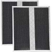 Broan-NuTone Non-Ducted Filters for 36-Inch Allure Series Range Hoods (pack of 2)