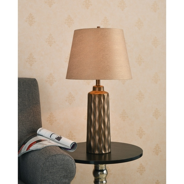 Valley Table Lamp