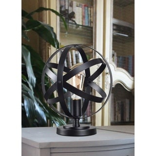 Gyroscope Accent Lamp