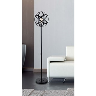 Gyroscope Floor Lamp