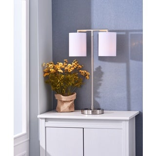 Timid Table Lamp