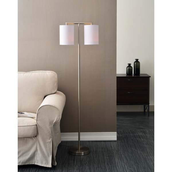 Timid Floor Lamp