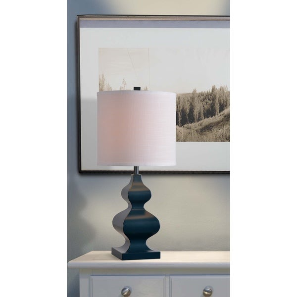 Design Craft Bradley Table Lamp
