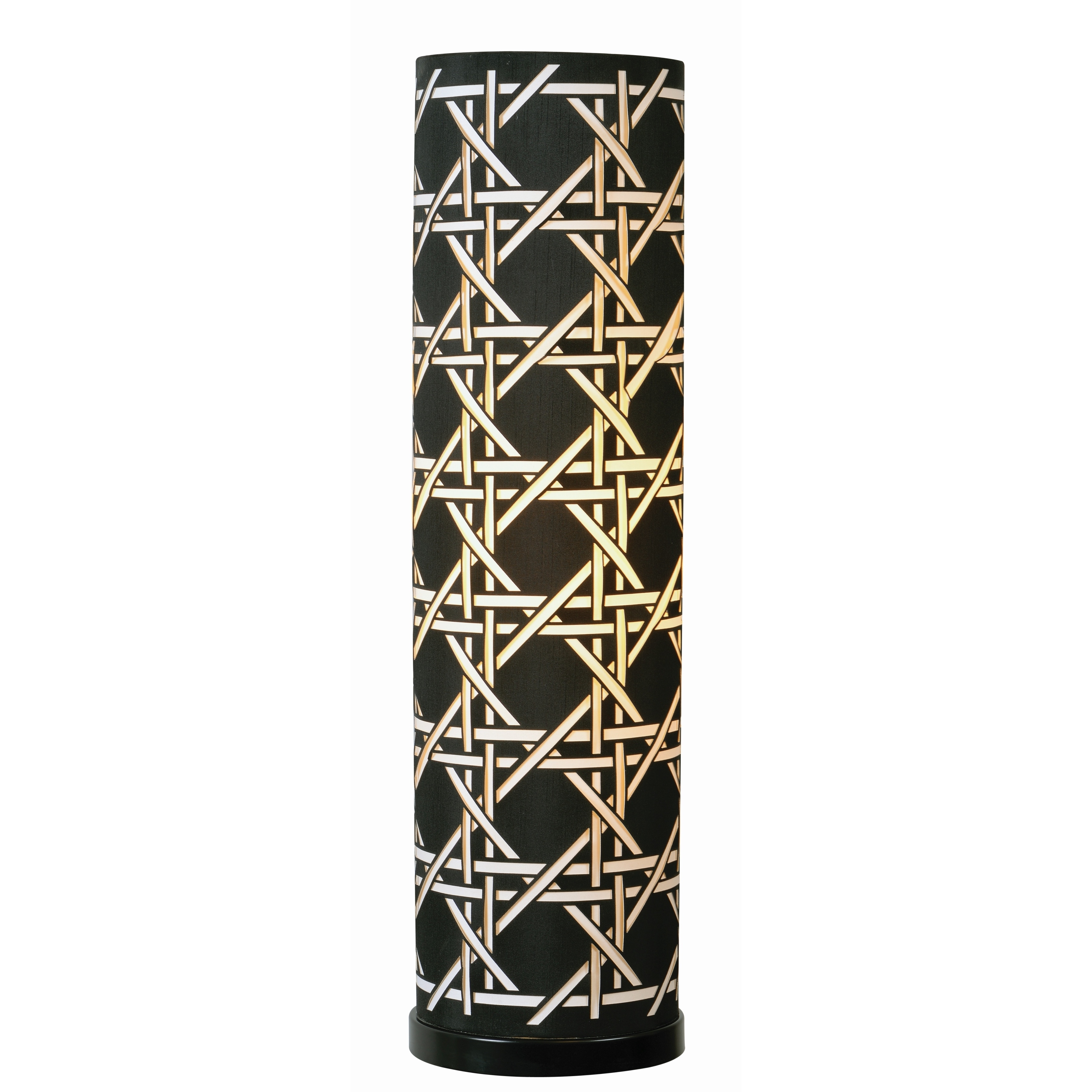 Design Craft Slip Table Lamp (As Is Item) (Slip Table Lam...