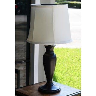 Oxford Solar Outdoor Table Lamp