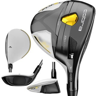 Cobra Fly-Z+ White Fairway Wood