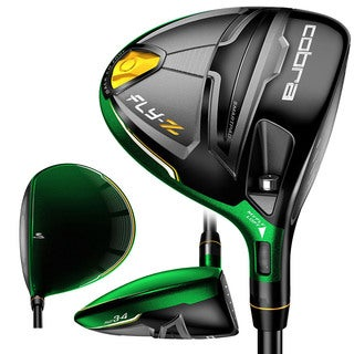 Cobra Fly-Z Green Fairway Wood