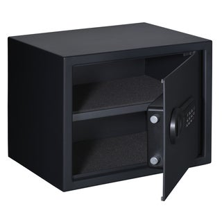 Stack-on 1-shelf Large Personal Safe with Electronic Lock