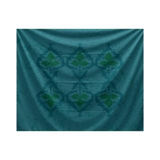 E by Design Ananda Geometric Print Tapestry
