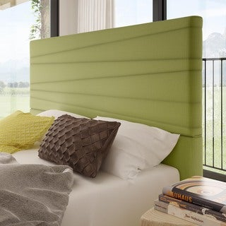 Amisco Prana Full Size Upholstered Headboard