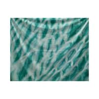 E by Design Shibori Stripe Stripe Print Tapestry