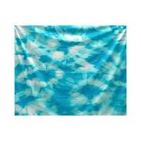 E by Design Chillax Geometric Print Tapestry