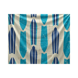 E by Design Dean Geometric Print Tapestry
