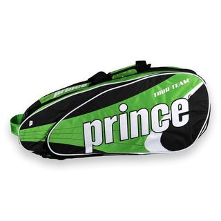 Prince Tour Team Green 9-pack Tennis Bag