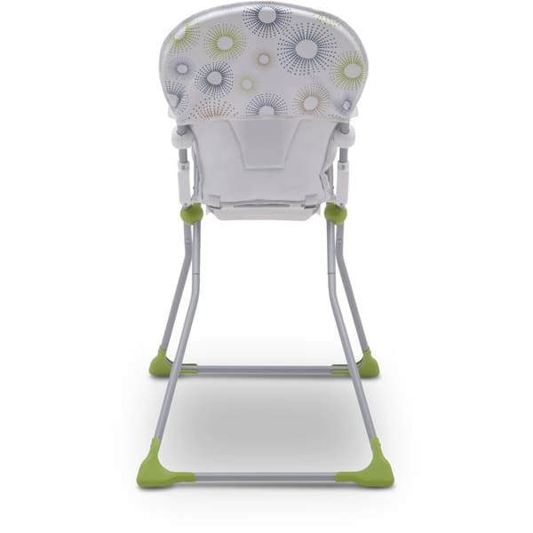 Cool Shop Delta Children Ez Fold Starburst High Chair Free Pdpeps Interior Chair Design Pdpepsorg