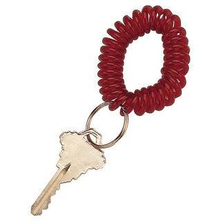 Custom Accessories 17049 Wrist Coil Key Chain