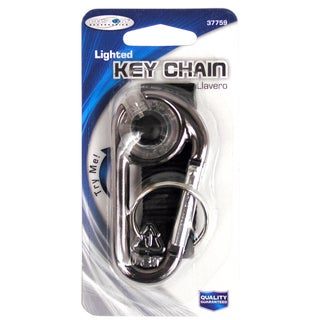 Custom Accessories 37759 Lighted Key Chain