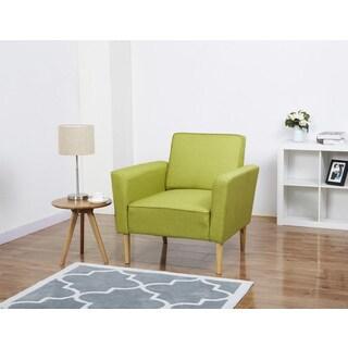 Carlsbad Lime Arm Chair