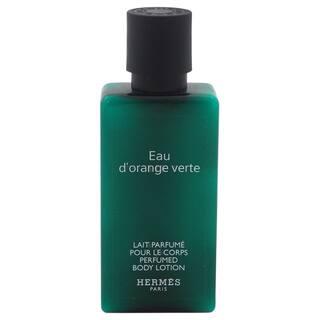 Hermes Eau D'Orange Verte 1.35-ounce Body Lotion|https://ak1.ostkcdn.com/images/products/12838410/P19603966.jpg?impolicy=medium
