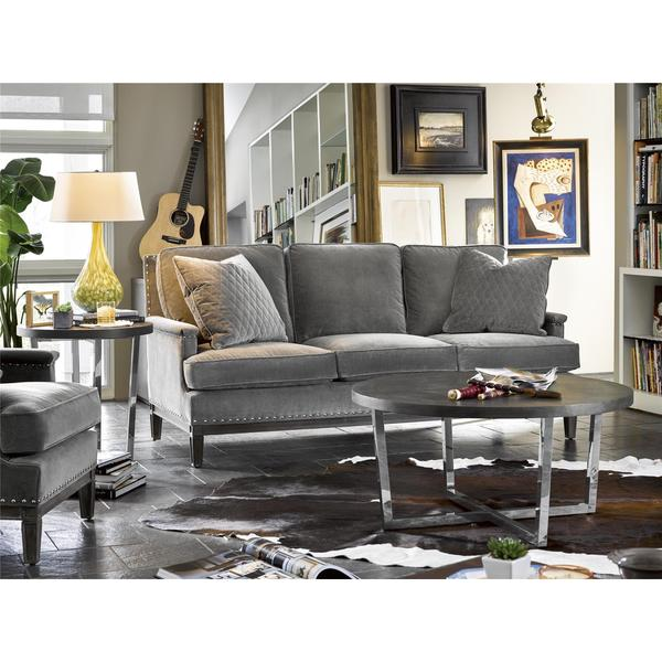 Shop Prescott Sofa Free Shipping Today Overstock 12838460