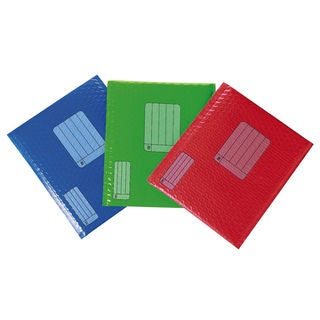 "3M 8914-CLR 8-1/2"" X 11"" Scotch Smart Mailer Assorted Colors"