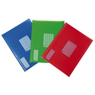 "3M 8915-CLR 10-1/2"" X 15"" Scotch Self Seal Smart Mailer Assorted Colors"