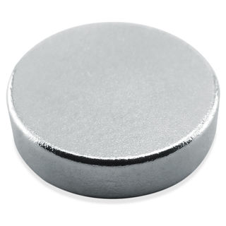 "Master Magnetics 07046 .472"" X .118"" Neodymium Disc Magnets 6 Count"