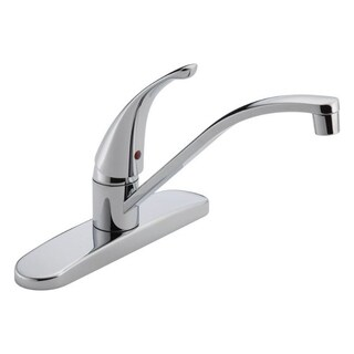 Peerless P188200LF Chrome Single Handle Kitchen Faucet