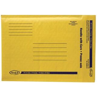 "Lepages GLD30210 8.5"" X 11"" #2 Seal It Kraft Mailer"