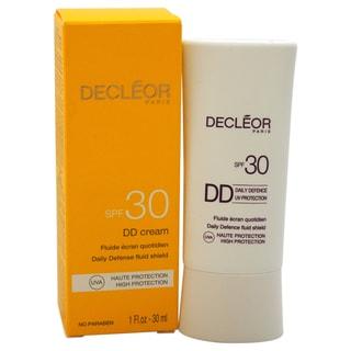 Decleor 1-ounce DD Cream Daily Defense Fluid Shield SPF 30