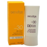 Decleor 1-ounce DD Cream Daily Defense Fluid Shield SPF 30