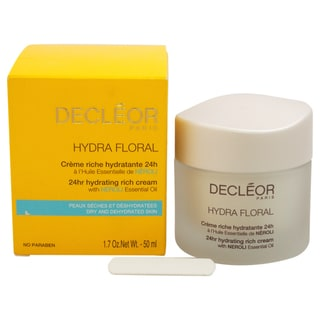 Decleor 1.7-ounce Hydra Floral 24hr Hydrating Rich Cream