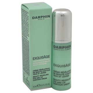 Darphin 0.5-ounce Exquisage Beauty Revealing Eye and Lip Contour Cream