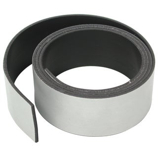 "Master Magnetics 07053 1"" X 30"" Flexible Magnetic Tape"