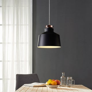 Versanora Grand Lumiere Pendant Light With Silver Inner Finish