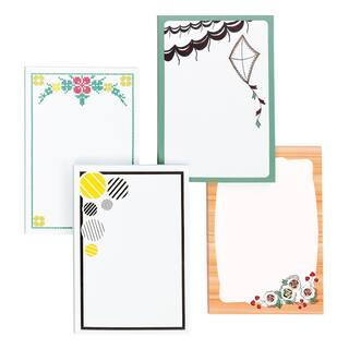 3M 4646-DV-TREND Printed Notes Pad Assorted Styles|https://ak1.ostkcdn.com/images/products/12838940/P19604262.jpg?impolicy=medium