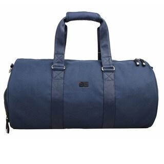 AfterGen City Sports Navy Blue Duffel Bag