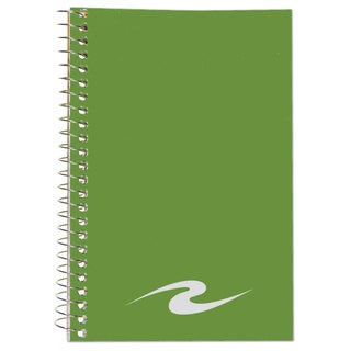 "Roaring Spring Paper Company 14019 6"" X 4"" Narrow Ruled Memo Notebook Assorted Colors"