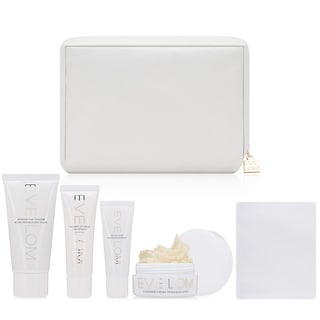 Eve Lom Travel Essentials 4-piece Collection