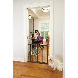 North States Windsor Arch Pet Gate