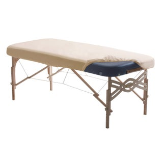 Microfiber Fitted Sheet for Massage Table