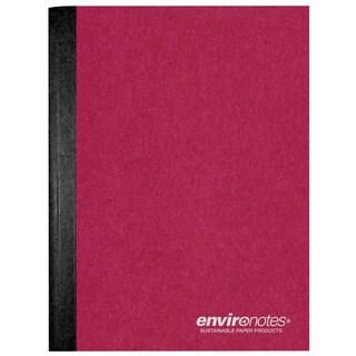 "Roaring Spring Paper Company 77272 9-3/4"" X 7-1/2"" Earthtones 80 Sheet Comp Book"