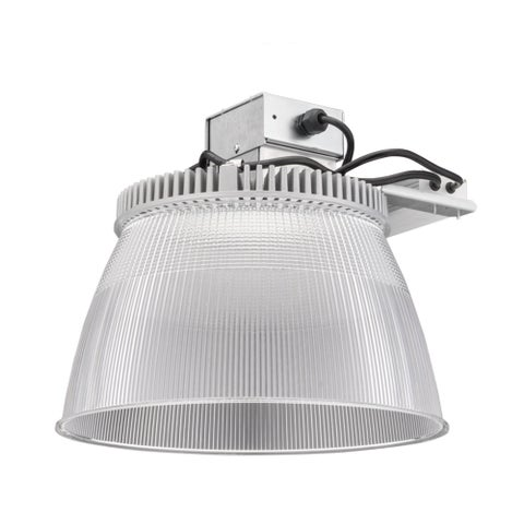 Lithonia Lighting JCBL 24000LM MVOLT GZ10 50K 70CRI PM 5000K Round LED High Bay